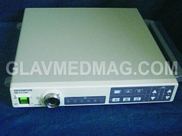 OLYMPUS CV-240 Видеопроцессор