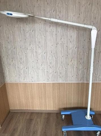 YDZ500D Светильник медицинский бестеневой
