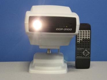 HUVITZ CCP-3100 Проектор знаков