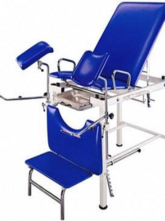 FAMED S.A. FG-3 (FG-02.1) Гинекологическое кресло