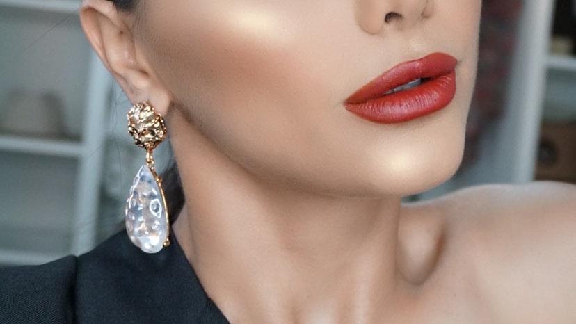 Reign Earrings