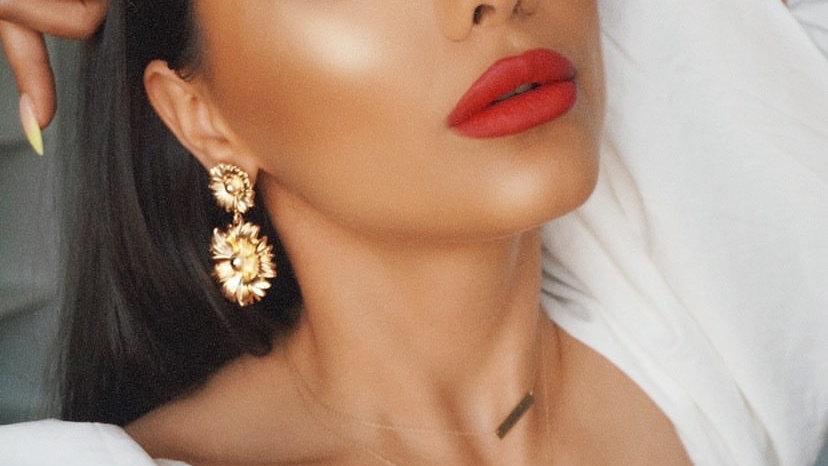 Sia Earrings
