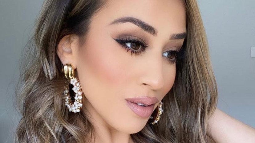 Stasia Earrings