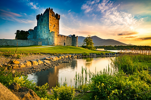 Irish Charms & The Ring of Kerry | 6 Days