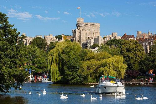 Windsor (Optional River Cruise)