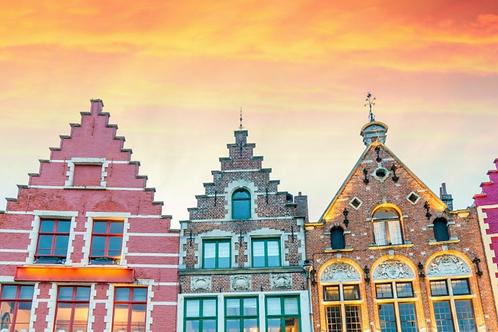 A Grand Belgian Weekend   4 Days