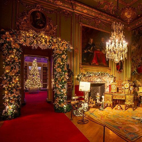 Blenheim Palace @ Christmas