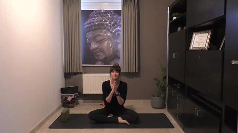 Yang yoga New beginnings