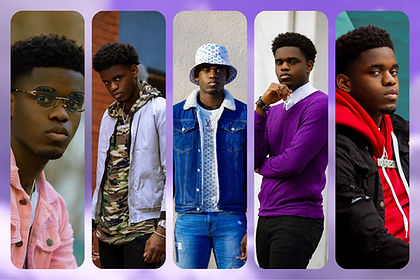 Kfresh Photo Collage