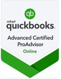 Quick Books Advance Certified Pro Advisor