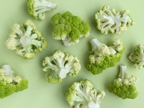Why Swapping Cauliflower For Literally Everything Isn't That Bad Of An Idea