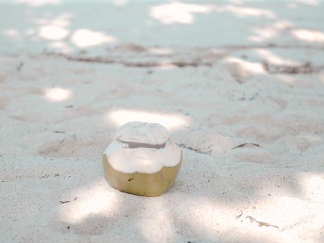 Adios, Coconut Water.