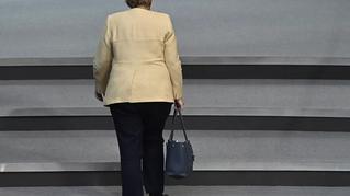 El fin de la era Merkel