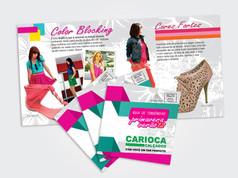 Catálogo fashion
