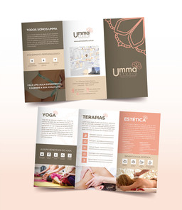 Folder Umma Stúdio