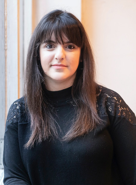 What if, What Now, What Next?                           Episode 1 - Katy Lipson.