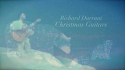 Christmas Guitars