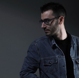 SK Shlomo - Beatboxer