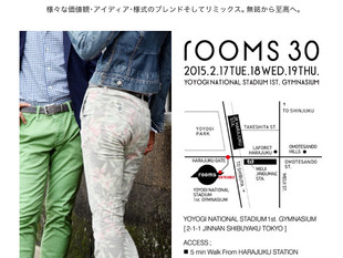 rooms 30