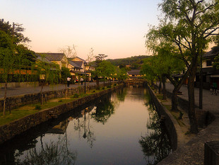 倉敷美観地区 再び Vol.1