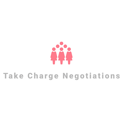Take Charge Negotiations
