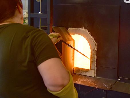 Fabulous Furnace Glass Class!