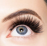 Lashes extension, eyelash, beautiful wom