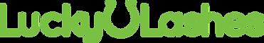 LuckyULashes logo