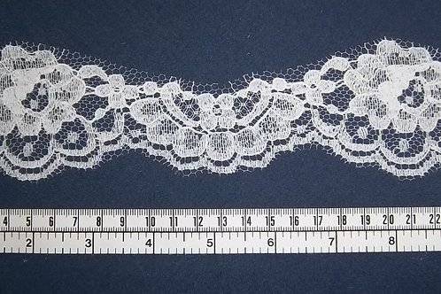 French Levers Lace Trim