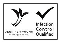 Infection Control Qualification Completed