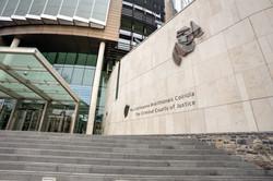 Criminal Curts of Justice