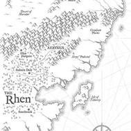 Rhenwars Saga (commission)