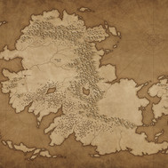 Continent of Zorina (commission)