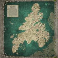 Isle of Kelvanra