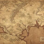 Kingdom of Vaeldon (commission)