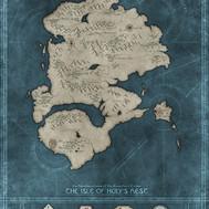 Isle of Huly's Rest (Challenge Winner)