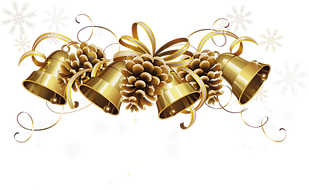 Transparent_Christmas_Golden_Bells_PNG_P
