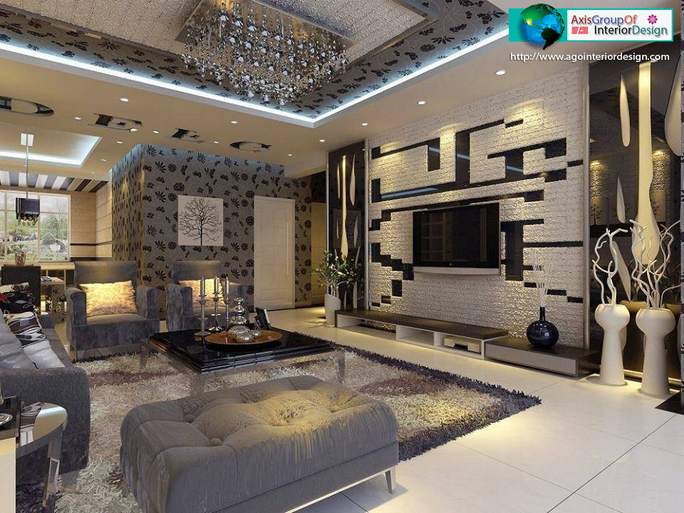 Interior Design In Kolkata, Axis Group Of Interior Design