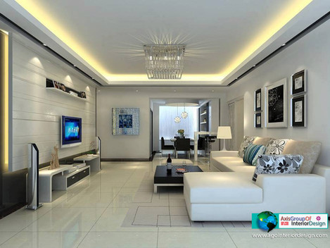 Living Room Ideas & Designs, Kolkata