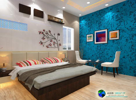 "6 Reasons for which you can't avoid the ""AGOID"" to interior  design of your premises."