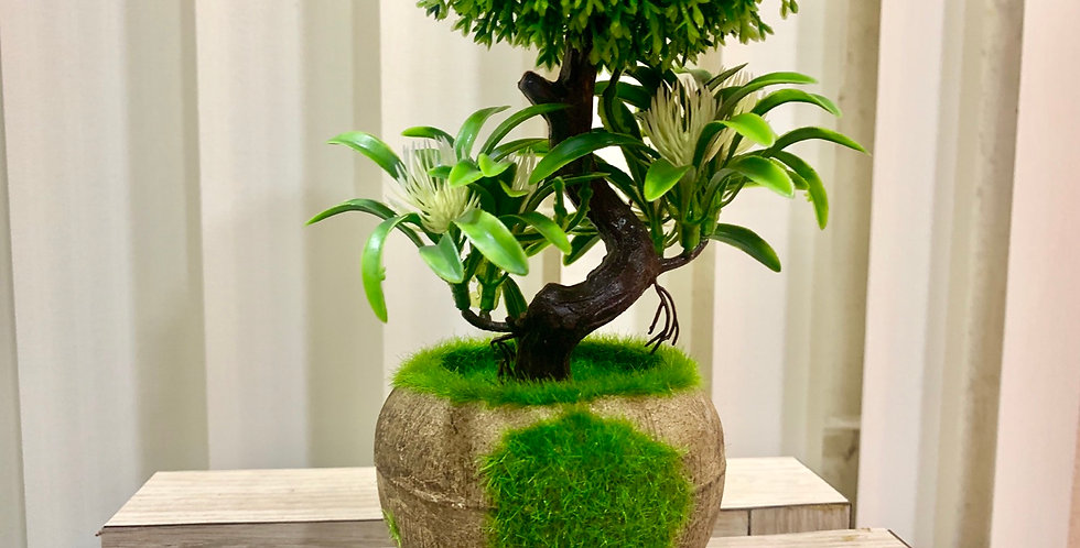 "Beautiful flower vase set , Hight 16"""