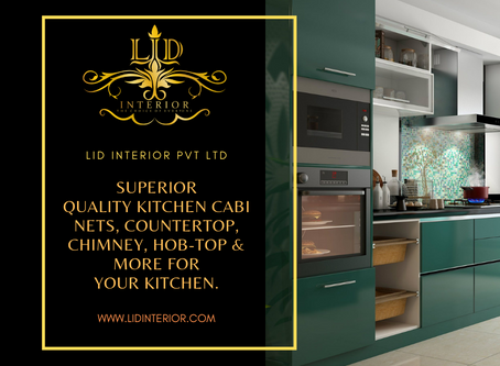 Must to Follow for Simple Kitchen Designing