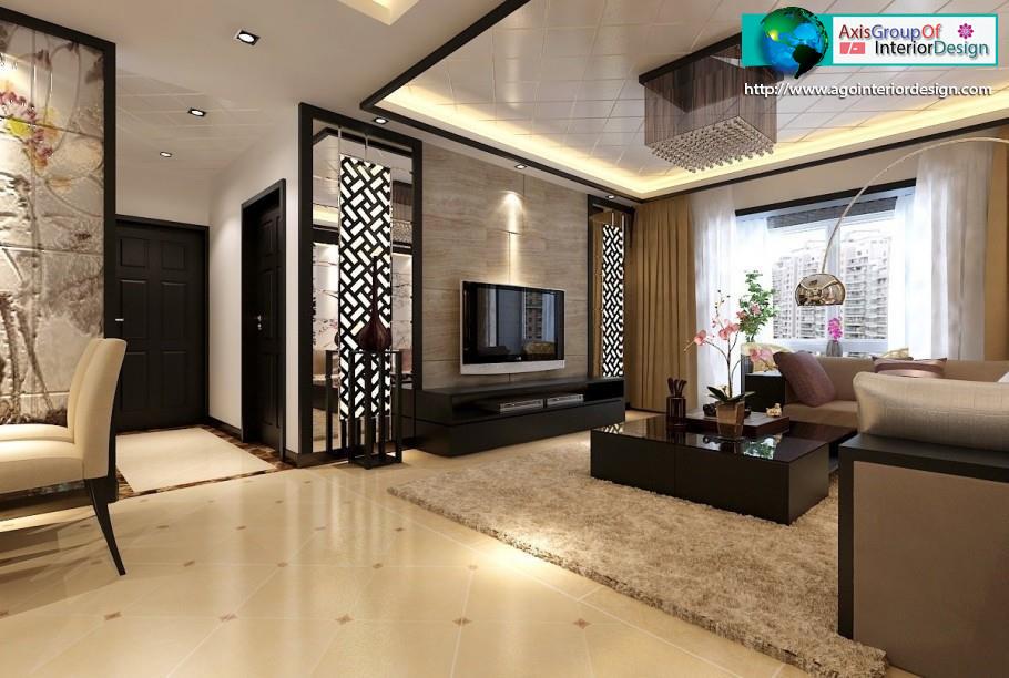 Interior Design In Kolkata, West Bengal, India
