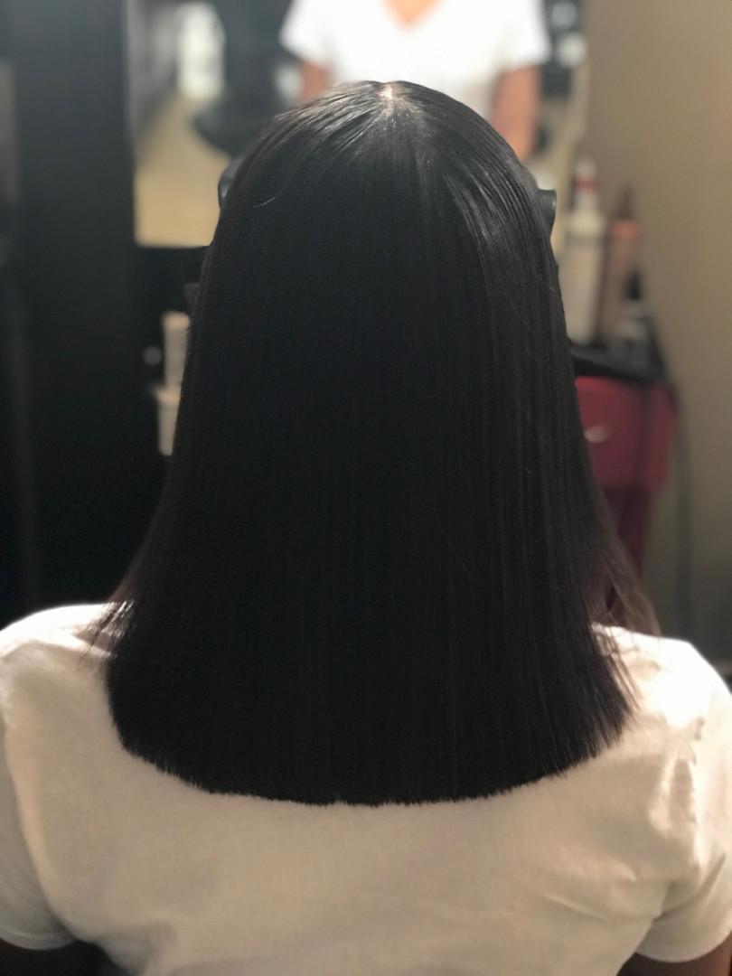 Hair Straitener