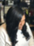 Hair Salon Extensions