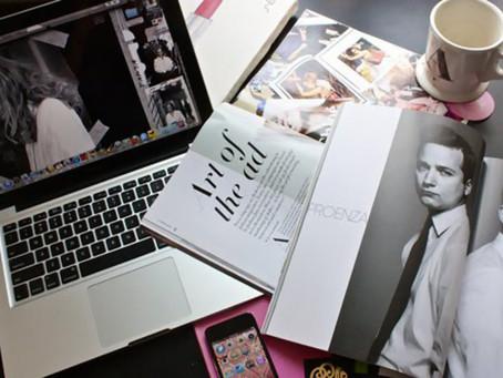 ארבע סיבות לכתיבת עיתון עובדים מודפס בעידן דיגיטלי