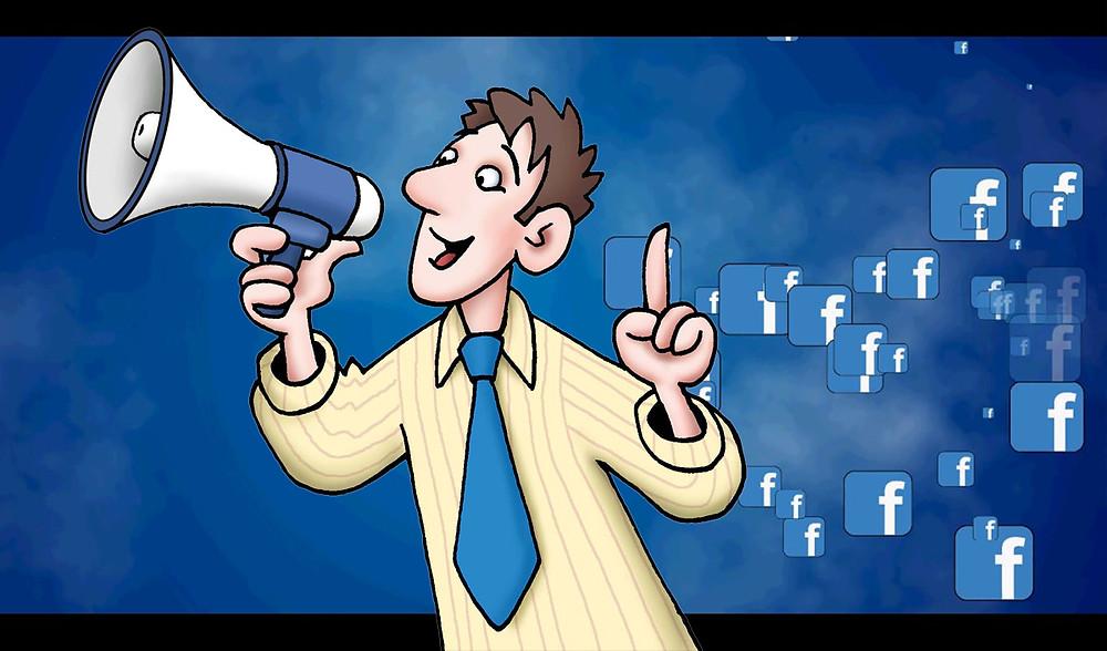 ארבע סיבות לקדם מגזין עובדים אינטרנטי בפייסבוק