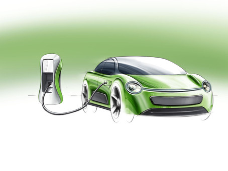 גם לכם מגיע לטעון את הרכב החשמלי שלכם בחמש דקות בלבד
