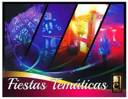 Fiesta Tema