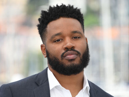 'Black Panther' Director Ryan Coogler Signs 5 Year TV Deal With Disney